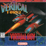 Vertical Force (Virtual Boy)